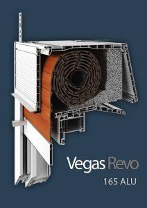 Vegas Revo 165